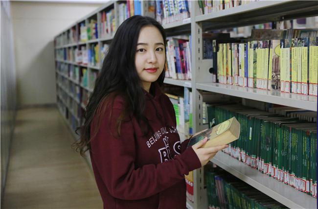 韩国留学生权彝贤王府成长记