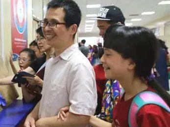 北京王府校区国际文凭中学项目(MYP)初体验