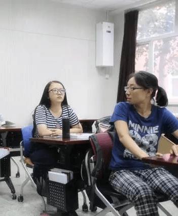 教师培训:从DP视角看MYP的中文教学