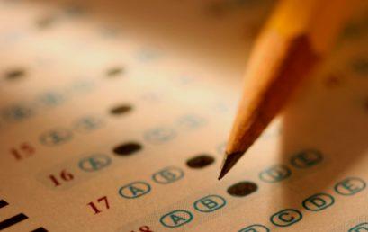 2017年国际考试时间总表 International Examinations Schedule of 2017