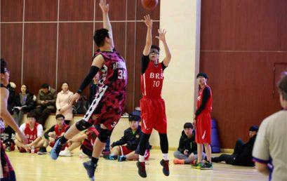 疾风少年卷起篮球风暴|2016BASE联盟U19篮球联赛