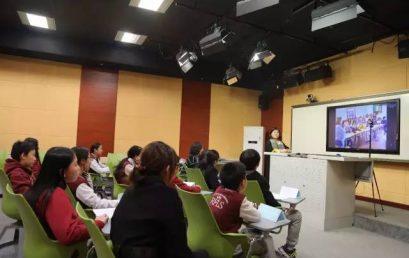 【精彩素质课】国际公民启蒙,从睿博阅读和全球小学者开始