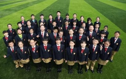 """Colorful Dream""Choir Watched the Vienna Boys Choir Concert"