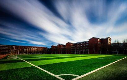 喜讯|北京王府学校获得WASC(美国西部学校与学院联盟)候选资质