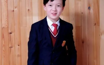 Singing Can Make You Fly High – A Letter From Lu Zhishan's Parent
