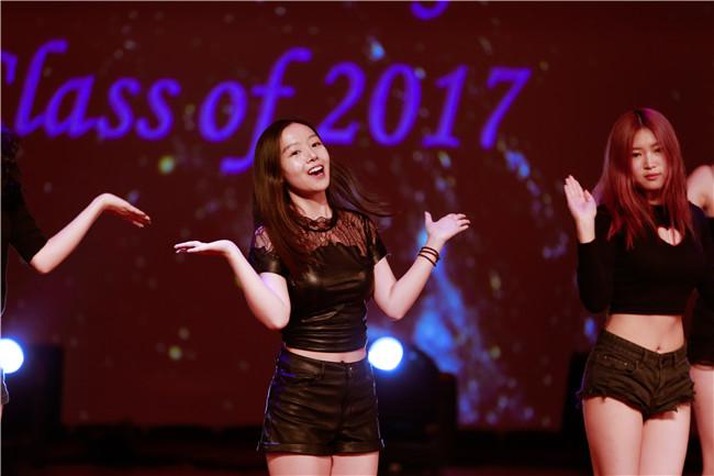 Class of 2017 Graduation Gala a Resounding Success