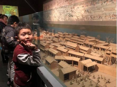 PYP Grade 3 Explores Past Civilization