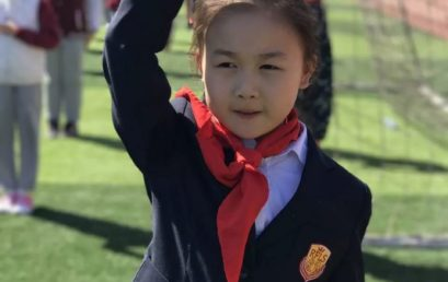 My Daughter, I Hope the Life Ahead of You is Full of Courage- A Letter from Zhang Chuhan's Mom
