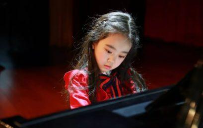童心琴韵|小学部新年钢琴演奏会第三场