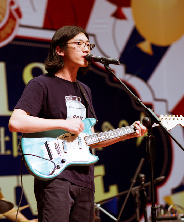 2018 BRS 2nd Student Clubs Carnival A Resounding Success