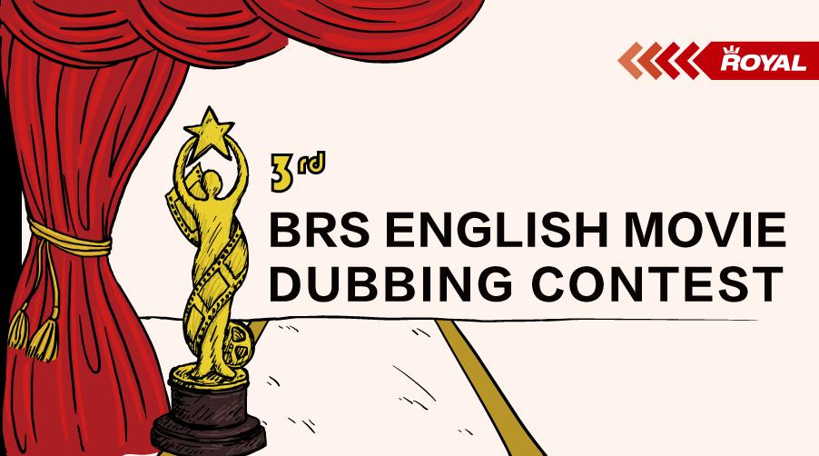 声音飙戏,英语演绎|第三届英文电影配音大赛圆满落幕