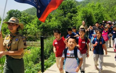 PYP Grade 2 Field Trip to TT Tong Jun Ying