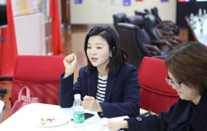 我想更懂你|北京王府学校家长课堂助力亲子沟通