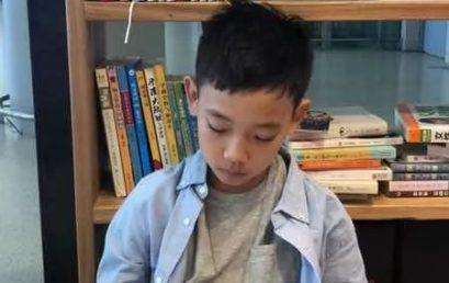 看六年级的小作家如何出神入化|小作家专栏第一季
