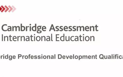 BRS Earns Cambridge PDQ Diploma Certification