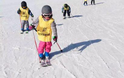 冰雪9班:我们的期待│营地手记
