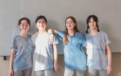 炫酷课堂 | 作为一件白T恤,它已经很努力地在做造型了