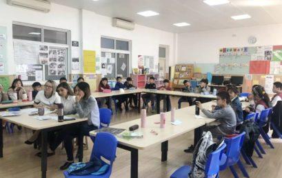 共享地球,PYP学子在行动|Class 4.2 Summative Assessment