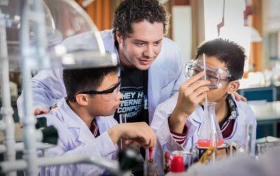 "Grade Three PYP Explores Science│三年级国际班的""科学""探究"