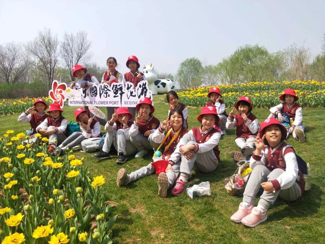 春游日|最美四月天,踏春正当时