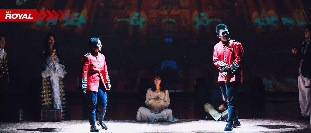 挑战《哈姆雷特》,16岁少年打开莎翁经典的正确方式!