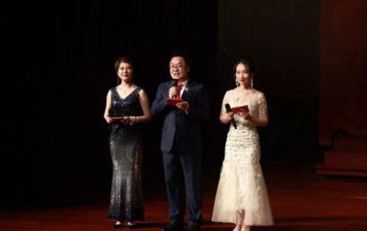 王广发校长在北京王府学校2019届毕业典礼上的演讲全文