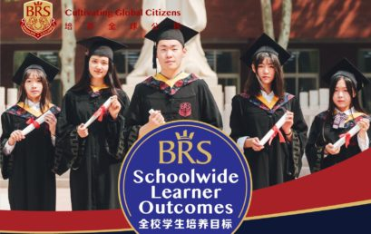 BRS Mission and Schoolwide Learner Outcomes