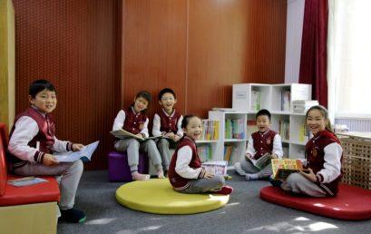 """""""悦读""""启蒙,从为孩子买一块地毯开始吧"""