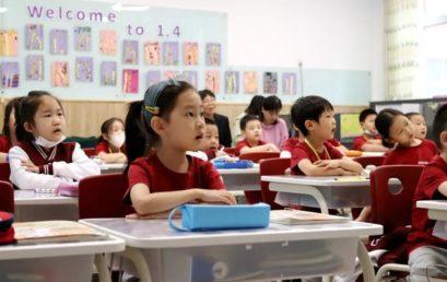 私立国际学校和体制内学校有什么区别?