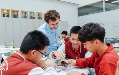 北京私立国际学校入学条件之对家长有哪些要求?