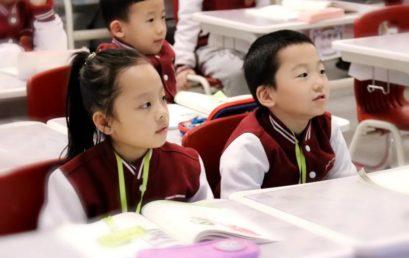在王府,遇见更好的自己 | 一(4)班刘嘉怡家长来信