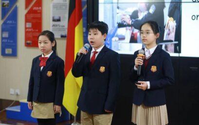 如何让世界更懂中国?今天一同聆听王府「少年说」!