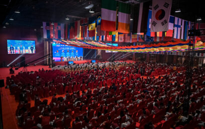 凝聚合力·再创新篇 | 第六届新聚合国际教育高峰论坛在北京王府学校隆重举行